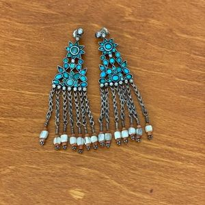 Beautiful Moroccan Earrings